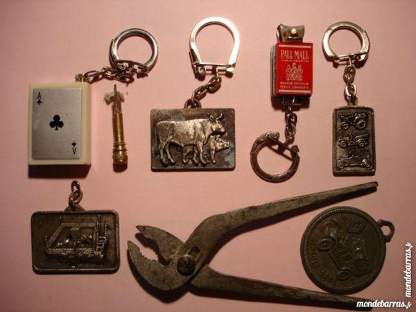 Portes clés 10 Fonsorbes (31)