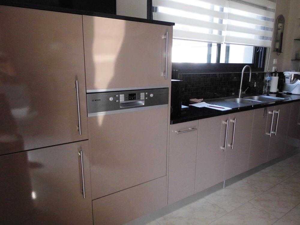 Portes de cuisine  aménagée marque Socook 470 Saint-Saturnin (72)