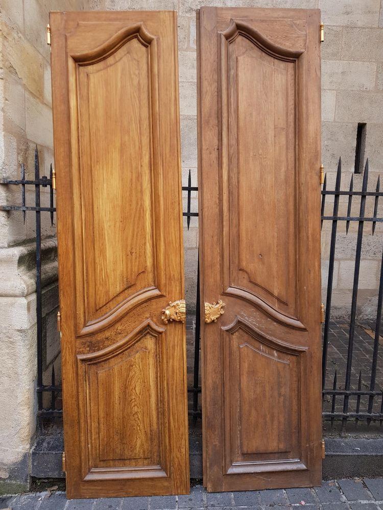 portes doubles anciennes 0 Les Peintures (33)