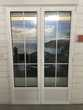 Portes-Fenêtre aluminium Double vitrage RPT Baie-Mahault (97)