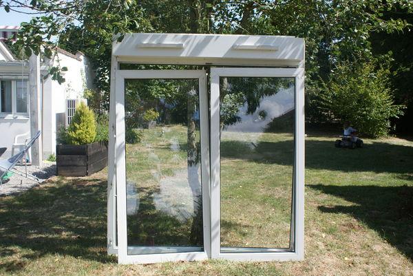 Fenêtres pvc occasion , annonces achat et vente de fenêtres pvc - ParuVendu Mondebarras