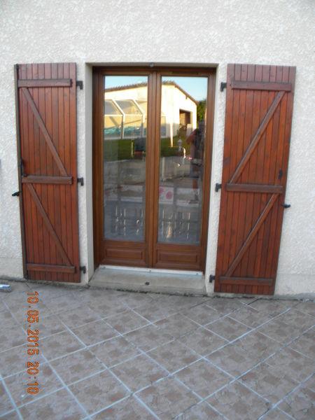Achetez portes fen tres occasion annonce vente condat for Fenetre occasion