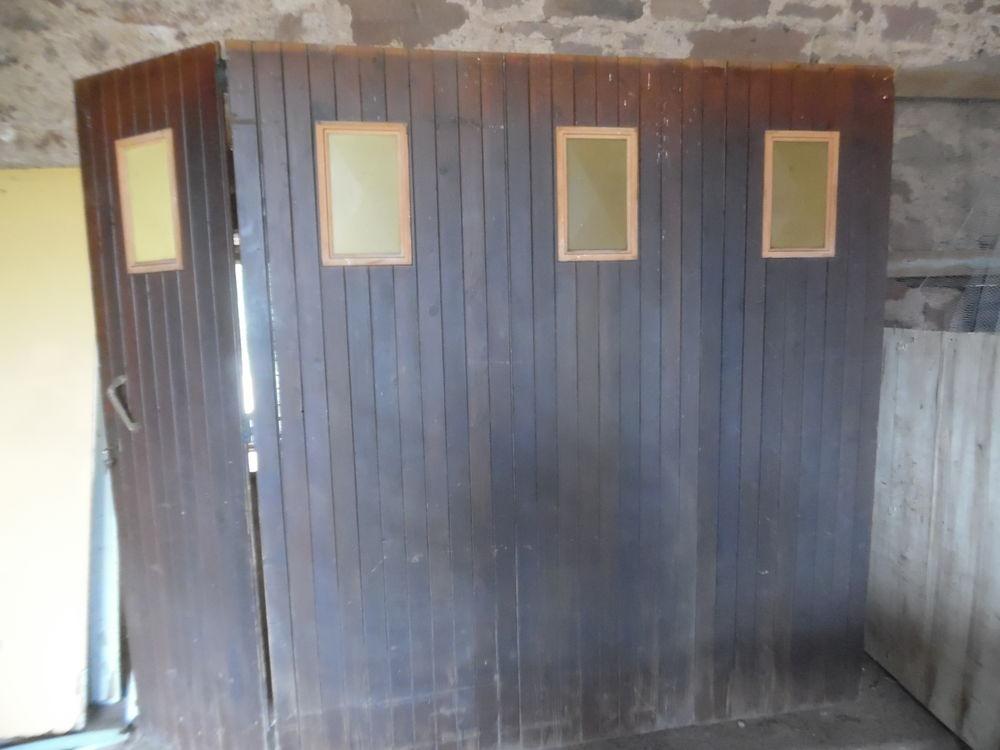 achetez portes de garage en occasion annonce vente 224 boisseuilh 24 wb155090570