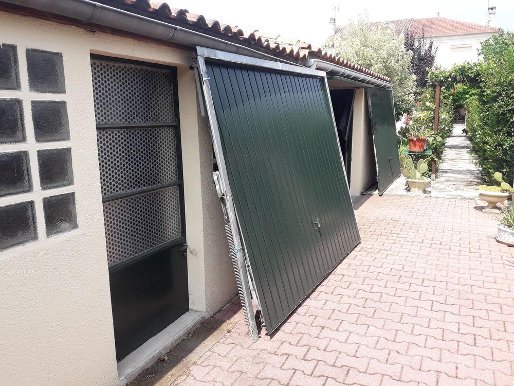 portes de garages basculantes 0 Angoulême (16)