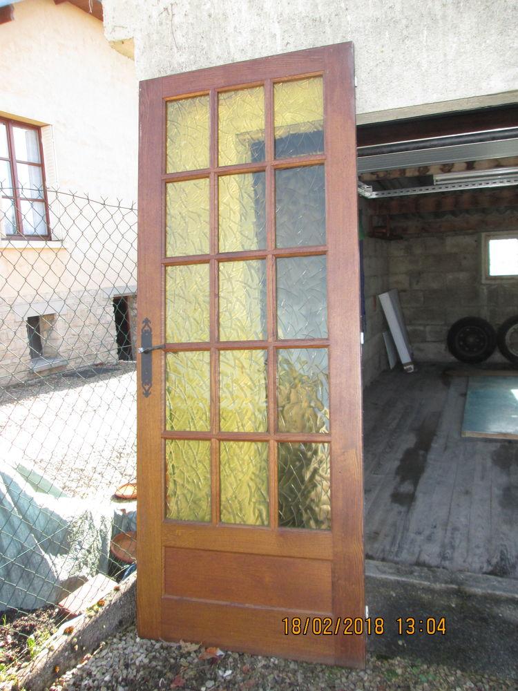 Mon debarras saint julien les villas 10 annonces achat for Vendeur de porte interieur