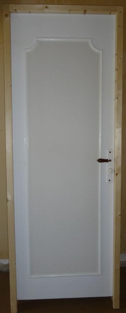 portes d'intérieur isoplanes et rustiques 15 Trignac (44)
