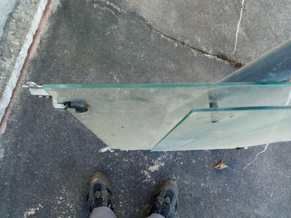 Portes de meuble en verre 15 Saint-Pierre-Bellevue (23)