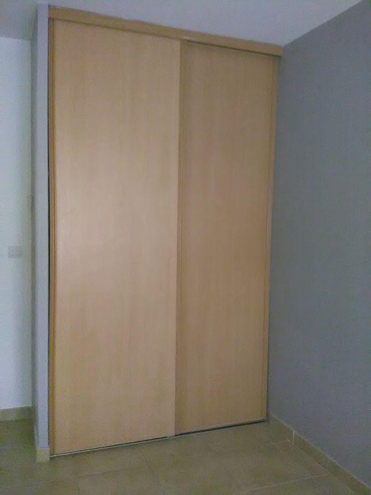 portes de placard coulissantes 130 Béziers (34)