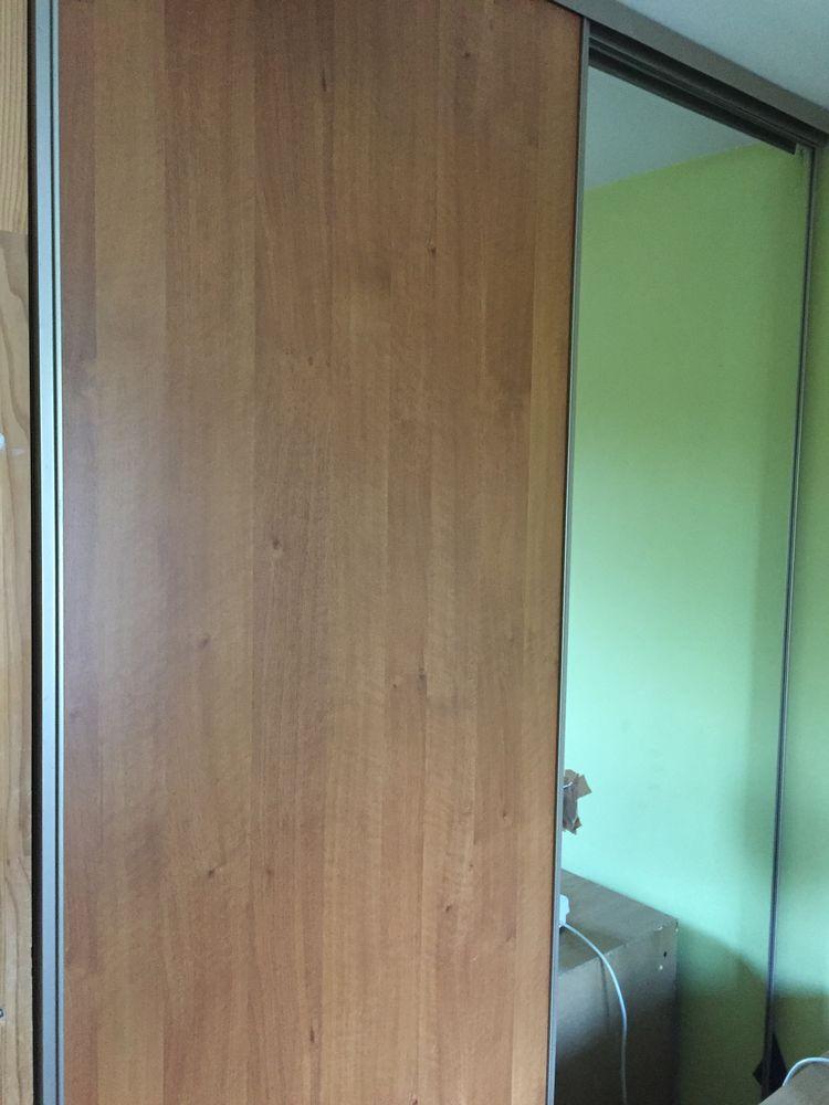 Portes de placard coulissantes avec miroir 50 Croth (27)