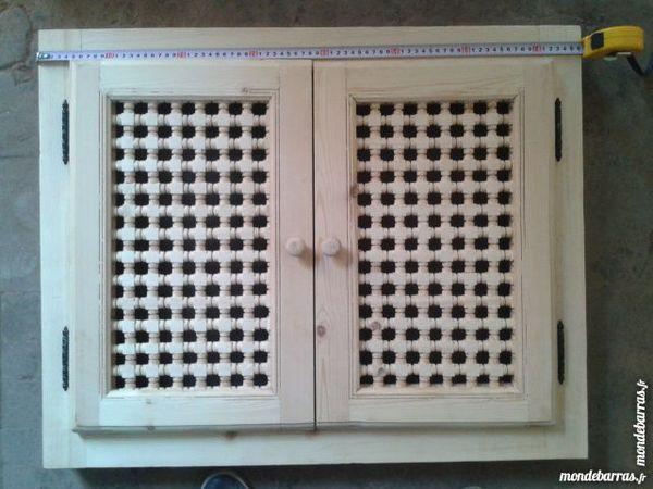 portes de placard en moucharabieh dcoration