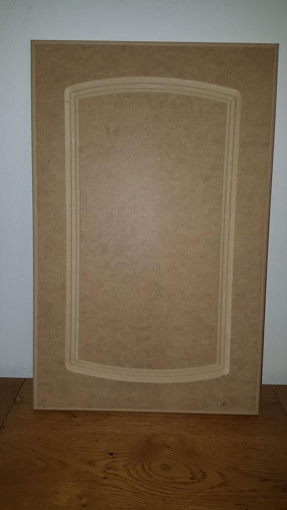 Portes/tiroirs de cuisine en medium MDF hydrofuge 400 Perpignan (66)