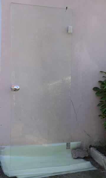 Portes vitrées d'intérieur 100 Mâcon (71)