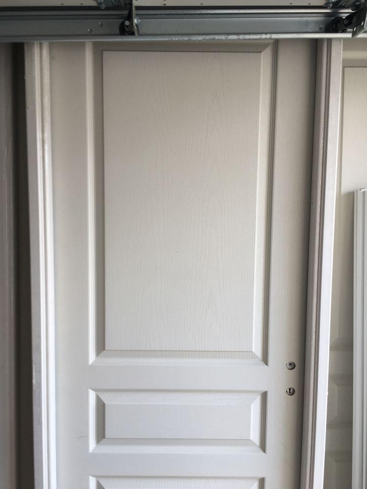 lot de portes 200 Capestang (34)