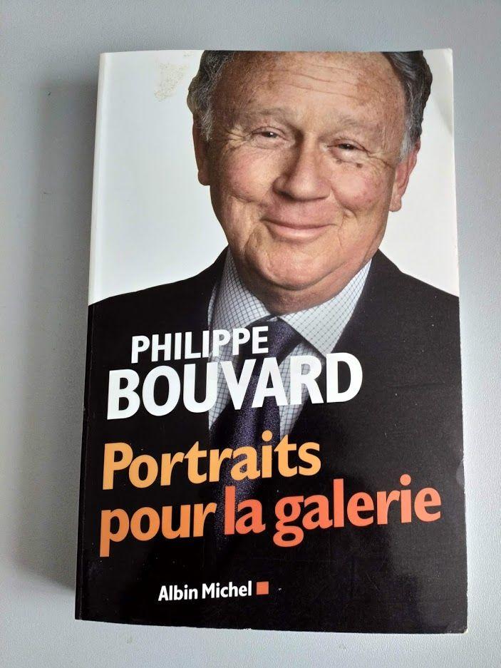Portrait pour la galerie 4 Saint-Jean (31)