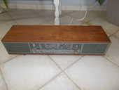 poste ancien radio beromrster 900 faire prix  128 Saran (45)