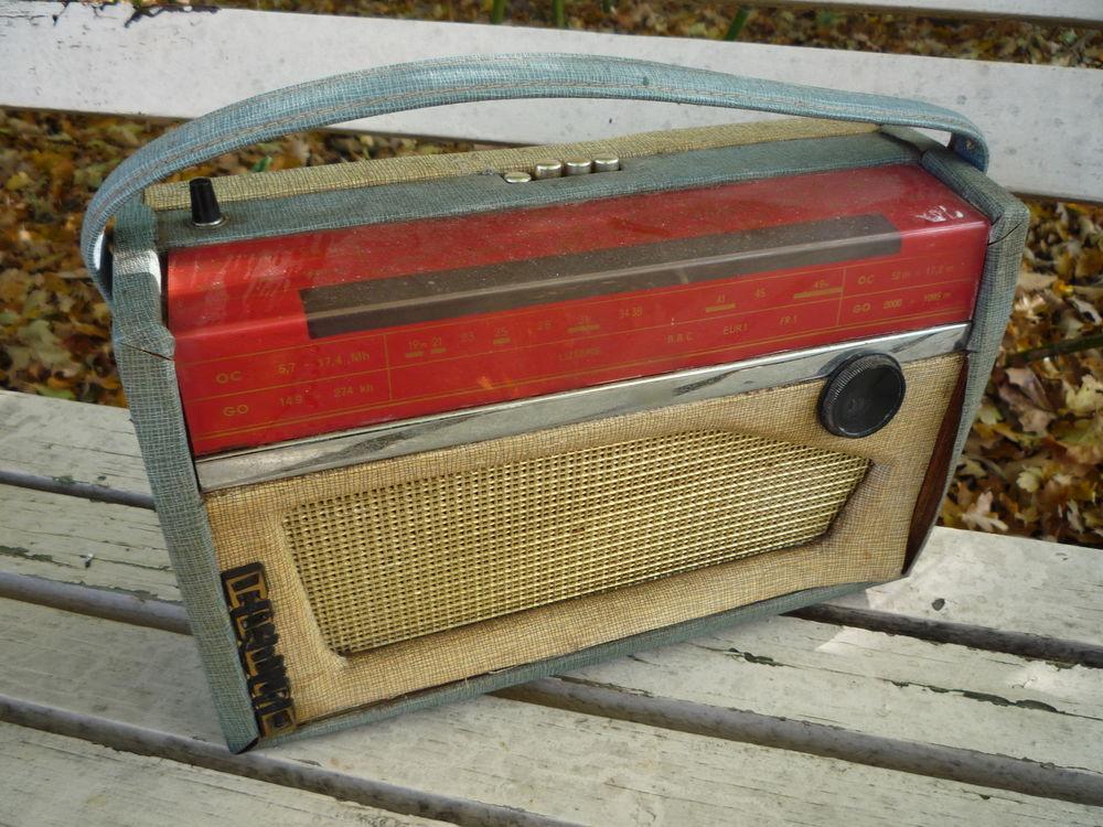 Poste radio ARESO 15 Castres (81)