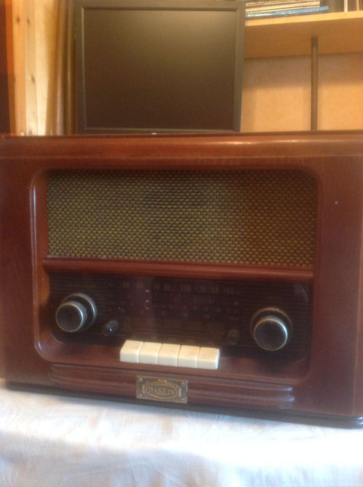 poste radio ce 25 Friville-Escarbotin (80)