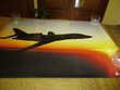 poster  DASSAULT avion 80 x 60 cm (décoration ou collection) 0 Mérignies (59)
