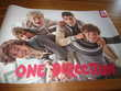 Poster One Direction 5 Hussigny-Godbrange (54)