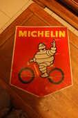 POSTER PLASTIFIER MICHELIN 15 Auchy-les-Mines (62)