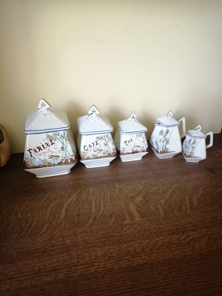 Pots de cuisine 5 Roquefort-sur-Garonne (31)