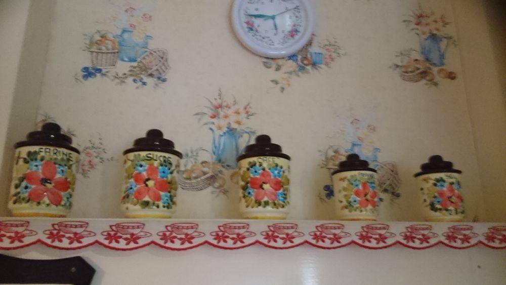 5 pots décoratifs 10 Abbeville (80)
