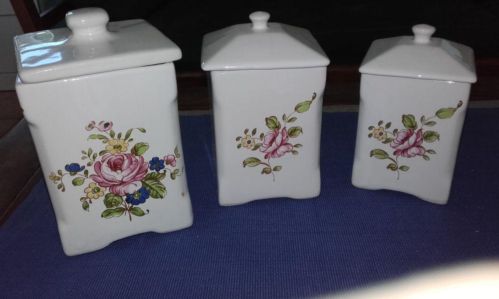 Pots à épices Anciens ** 45 Nervieux (42)