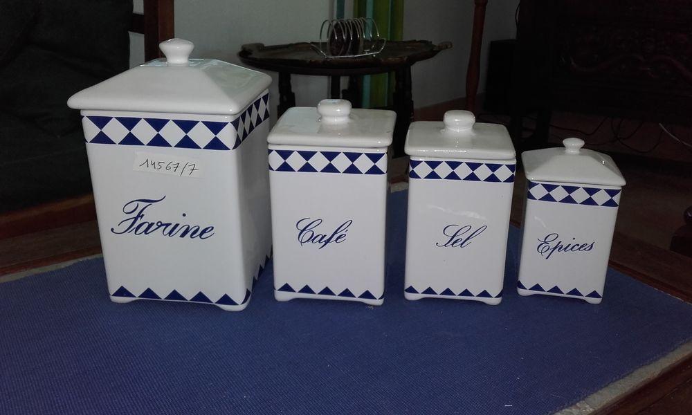 Pots à Epices Vintage ** 75 Nervieux (42)