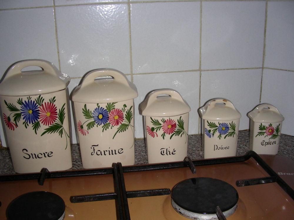 5 Pots épices 0 Béziers (34)
