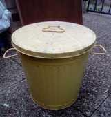 poubelle en fer 5 Beauchamp (95)
