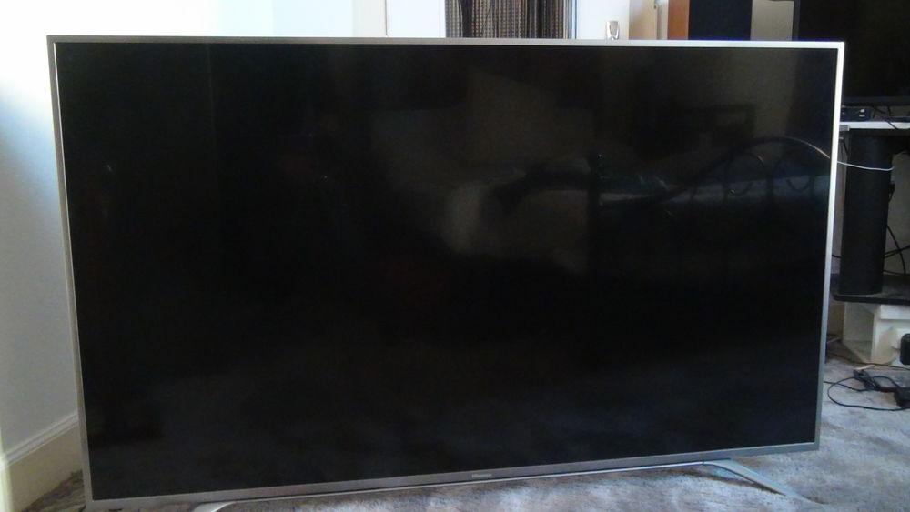 TV LCD 4K 65 POUCES. 500 Roanne (42)