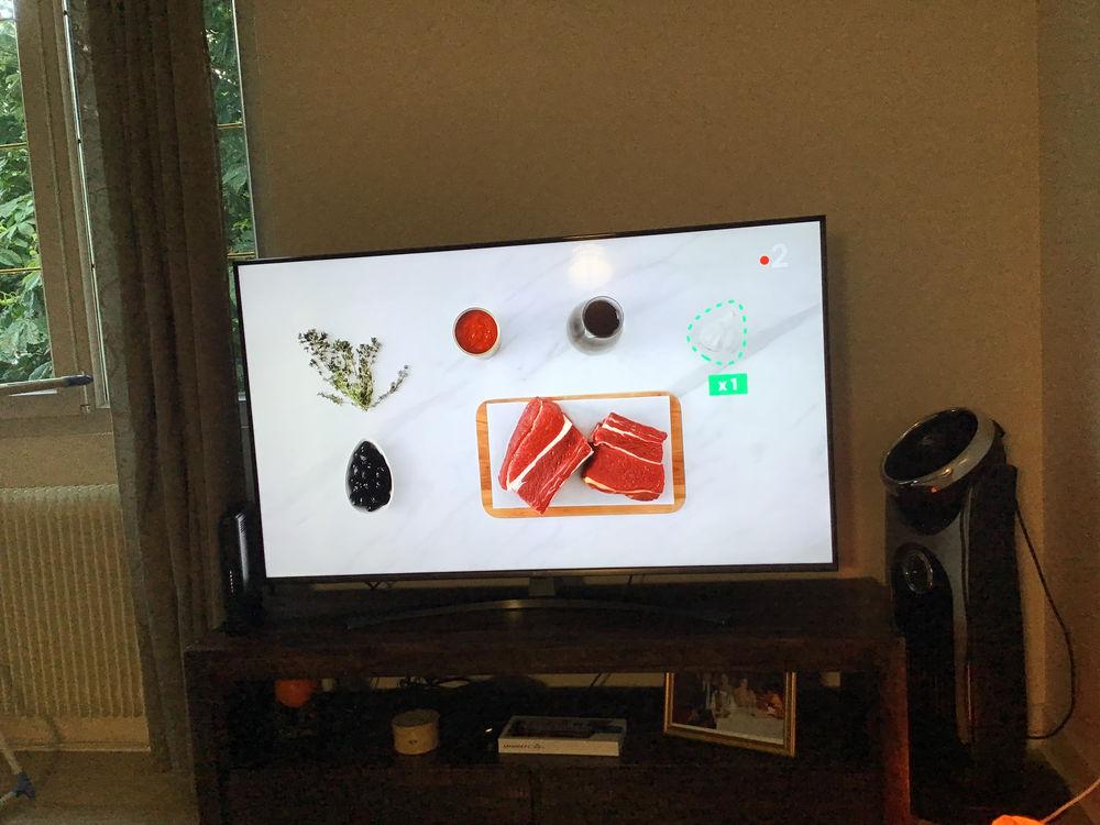 TV LG 55 pouces  390 Fontenay-aux-Roses (92)
