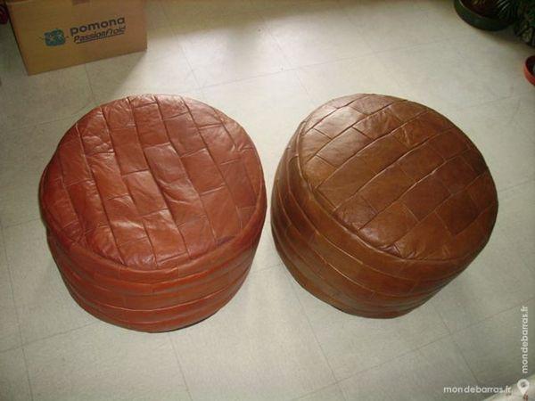 pouf en cuir 60 Aix-en-Provence (13)