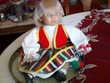 poupée ancienne jolie minois  N°503