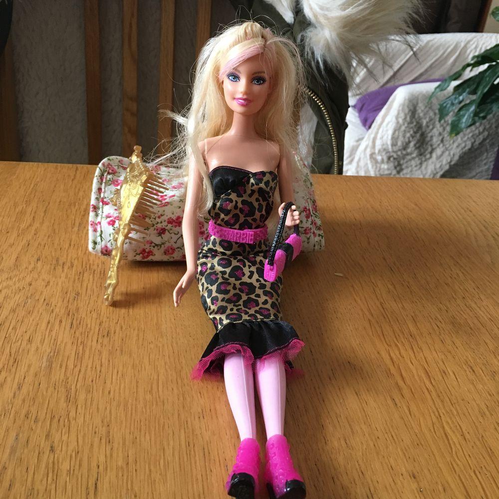 Poupée Barbie au choix et accessoires 5 Mitry-Mory (77)