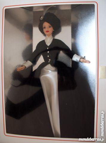 Poupée Barbie Classique Glamour Collection Edition 70 Cabestany (66)