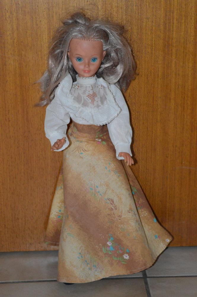 Poupée Barbie (grand modèle) 20 Gap (05)
