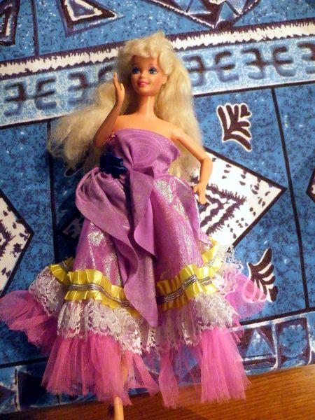 poupee barbie  2 Viriat (01)