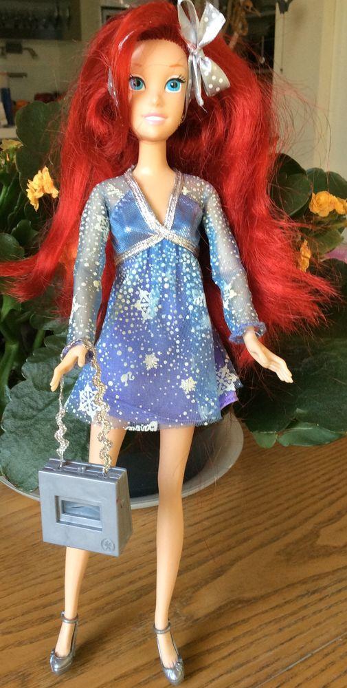 Poupée Barbie et son ami Ken 30 Cournonterral (34)