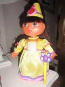 Poupée Dora 20 Torreilles (66)