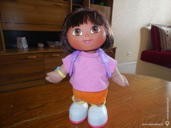 poupée DORA Jeux / jouets