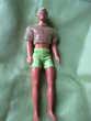 Poupée mannequin homme ,Mattel , Ken , blond , en short Jeux / jouets