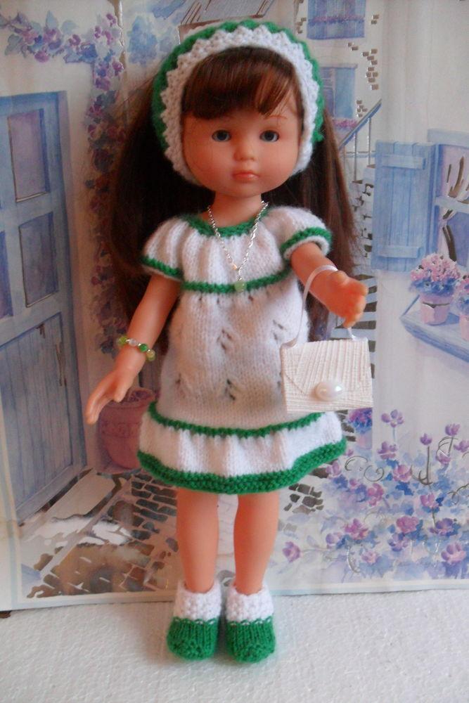 poupée de marque corolle de 33 cm 22 Saint-Gratien (95)