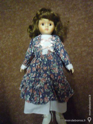 poupée 10 Roncq (59)