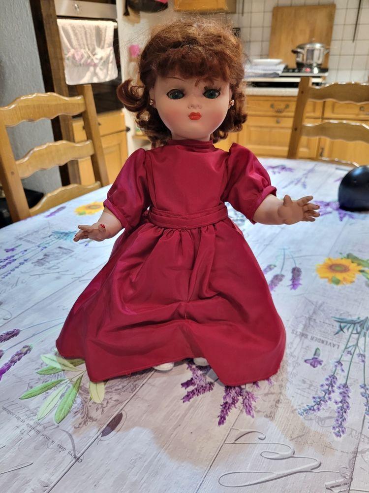 poupée 75 Claira (66)