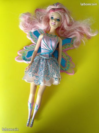 Poupées Barbie et autres... 6 Saint-Vallier (71)