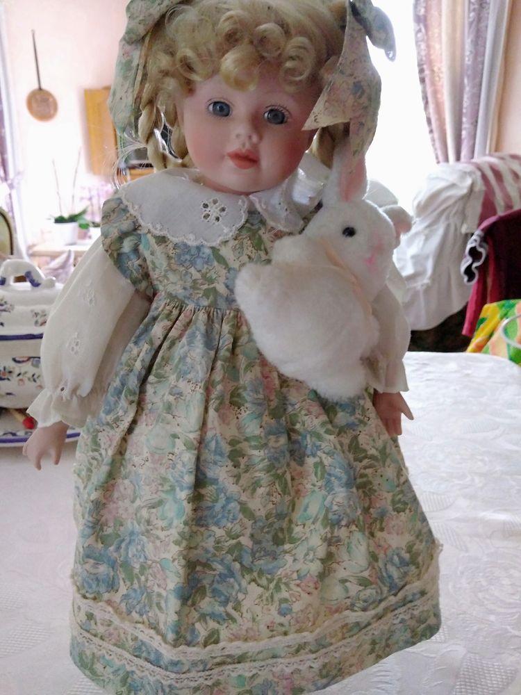 poupées collection 8 Aouste-sur-Sye (26)