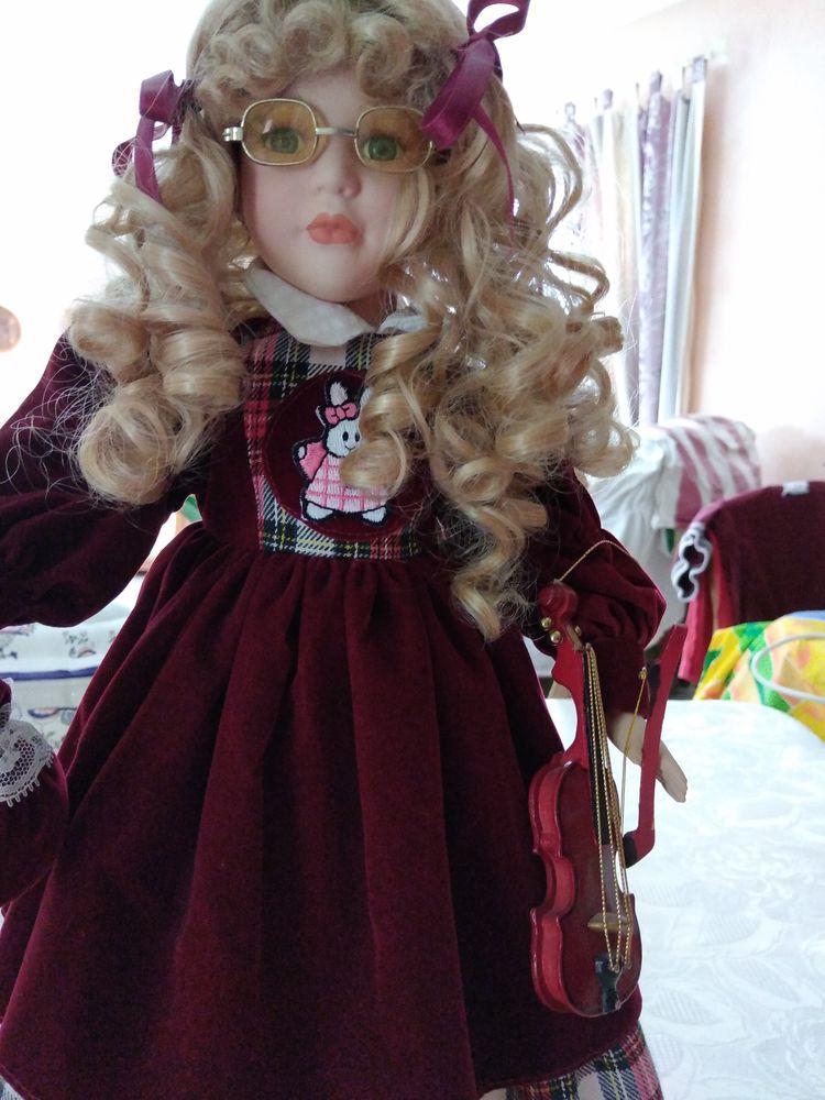 poupées de collection 15 Aouste-sur-Sye (26)