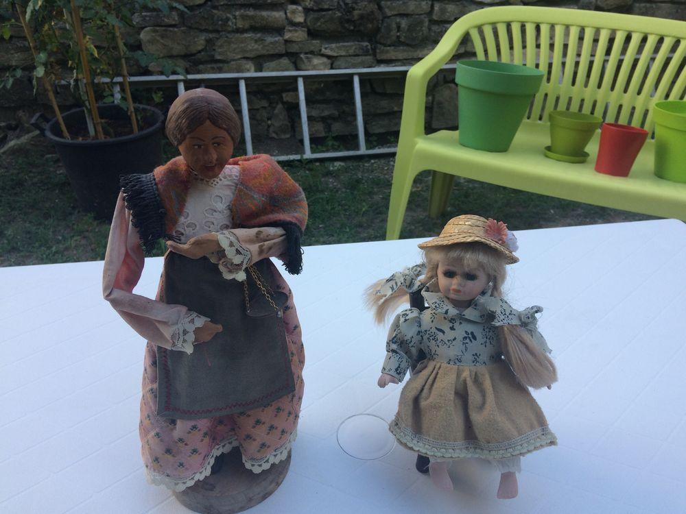 poupées de collection 10 Mas-de-Londres (34)