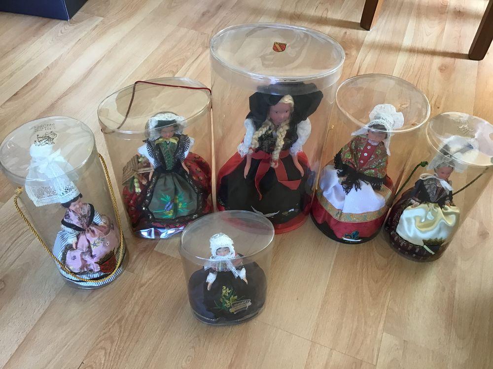 Poupées de collection 15 Vélizy-Villacoublay (78)